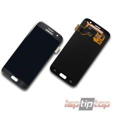 100% original Samsung Galaxy s7 display sm-g930f Screen negro Black + herramienta