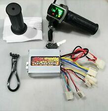 Razor E300 & E200 Variable Speed Kit - throttle and controller, electrical kit