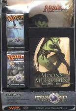 MTG MIRRODIN FAT PACK  FACTORY SEALED FREE SHIPPING