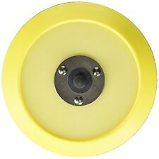 Chemical Guys Dual Action Hook and Loop Molded Urethane Flexible Backing Plate