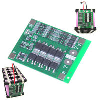 3S 25A 18650 Li-ion Lithium Battery BMS Protection PCB Board 11.1V With Balance
