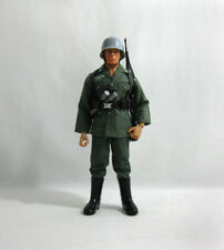 1981 Vintage Action Man ✧ German Stormtrooper ✧ Palitoy Hasbro G.I JOE