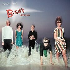 Nude On The Moon: The Anthology, The B-52's (2CD)