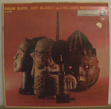 Art Blakey & The Jazz Messengers/Drum Suite/CL1002/Columbia/NM/DG/(6)eye