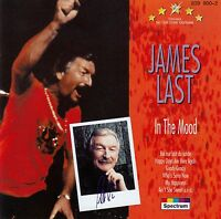 JAMES LAST : IN THE MOOD / CD (SPECTRUM MUSIC 839 800-2)
