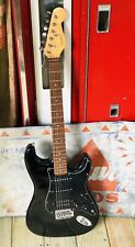 Vintage Squier MIK Squier II Fat Stratocaster Electric Guitar Korea Strat