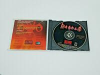 Diablo (PC) Game - Original in Jewel Case For Win 95 MAC - Excellent