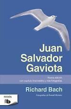Juan Salvador Gaviota by Richard Bach (Paperback / softback, 2016)