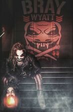 WWE The Fiend Poster! LAST ONE!!!!