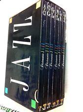 + dizionario jazz cofanetto di 6 volumi nuovo dell'epoca rimanenza magazzino