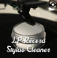Groove Hero Stylus Cleaner For All Types Of Record Player Gentle Safe ⭐️⭐️⭐️⭐️