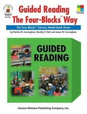 Guided Reading the Four-Blocks® Way, Gra