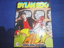 DYLAN DOG n 24 ORIGINALE 1° EDIZIONE -visita il negozio ebay COMPRO FUMETTI SHOP
