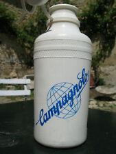 Bidon Campagnolo Tour de France spécialités T A  vélo ancien Cycling Team