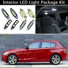 14PCS Canbus LED Interior Lights Package kit Fit 2012-2014 BMW 1 Series F20 J1