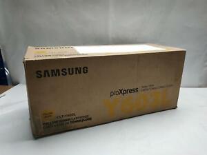 SAMSUNG CLT-Y603L/ELS PROXRESS C4010ND CTG YELLOW TONER