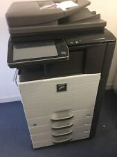 Sharp MX5140 A3 Full Colour Multi-function Photocopier, Printer, Scanner & Fax