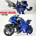 APC-Toys Apache TFP Leader\'s Proof Alsisi Angel engine motorcycle INSTOCK