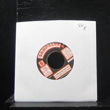 """Little Meeky / Daddy Meeky - Lord Prepare We 7"""" VG SAM051 Vinyl 45 Jamaica"""