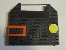 OLIVETTI PRAXIS 20 DAISYCART ERIKA 3004 BLACK C/C TYPEWRITER RIBBON