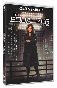 THE EQUALIZER: Season One (2021) [DVD] New !!