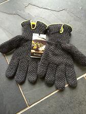 Paul Smith Ganti Da Guida - taglia M - 95% lana 5% pelle con Cashmere Foderata