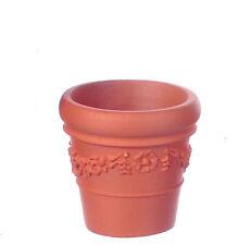 Victorian Pot / Planter for a Dolls House, Miniatures Garden, Plant Pot, Mini