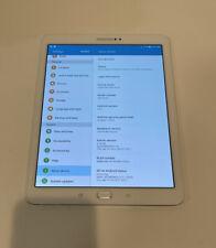 Samsung Galaxy Tab S2 SM-T817V 32GB, Wi-Fi + 4G (Verizon), 9.7 inch - White