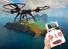 Syma X8W Explorers Drone WiFi FPV RC Quad Copter 6-Axis 4CH Gyro 2MP Camera RTF
