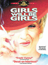 Mint GIRLS WILL BE GIRLS WS Jack Plotnick Coco Peru gay comedy OOP Rare