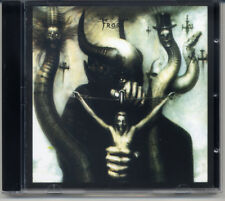 """Celtic Frost """"To Mega Therion"""" 1985, CD"""