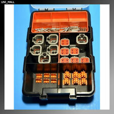 72 PCS DEUTSCH DTP 4-PIN Genuine Connector Kit From USA