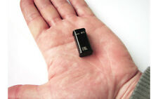 Spy Bug Smallest in the world! Edic-mini Tiny A77 150hr micro voice recorder 4GB
