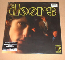 SEALED THE DOORS JIM MORRISON 180 GRAM VINYL LP ELEKTRA 8122 79788-8 MONO