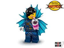 LEGO 71019 MINIFIGURES THE LEGO NINJAGO MOVIE - Scegli il personaggio