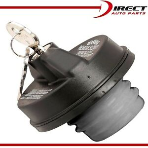 Gas Cap For Acura RSX 2.0L Engine 2002-2003 Lockable For Fuel Tank With Keys