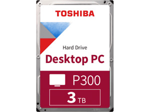 p Toshiba P300 3TB