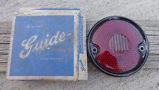 NOS 1947 1957 Chevy Suburban TAIL LIGHT LENS RING Original Guide 1941 1952 wagon