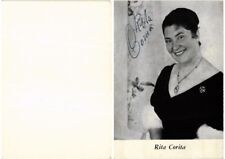 CPA Rita Corita FILM STAR (399145)