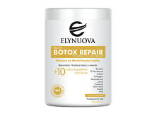 (NEW) Elynuova BotoSoft Hair Repair Pro-V (For all types of Hair)