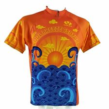 Voler Cool Breeze Century 2008 Channel Islands Bicycle Club Large Cycling Jersey