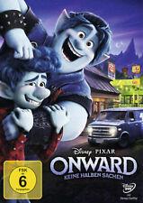 Disney - ONWARD - KEINE HALBEN SACHEN - (DVD)
