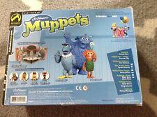 muppets minitoys Sam the eagle