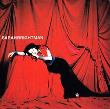 SARAH BRIGHTMAN - 2 CD - EDEN & TIME TO SAY GOODBYE
