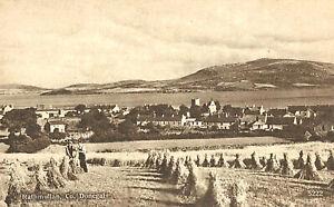 Postcard-Rathmullan, Co, Donegal, Seaside Village in County Donegal,m Ireland