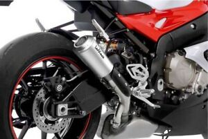 BMW S1000RR 2017-18 LEOVINCE LV-10 SLIP-ON RACE EXHAUST *IN STOCK NOW*FAST SHIP