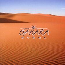 SAHARA STEEL - Self-Titled (2005) -NEW  CD Dokken, Lynchmob, Steelheart