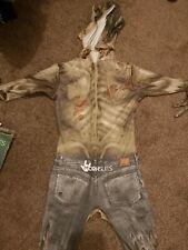 Kids The Zombie Morph costume Large