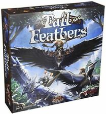 Tail Feathers (Set in the World of Mice and Mystics) New Board Game - RRP £64.99