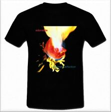 Adorable Against Perfection Shoegazing Band the jesus and mary chain T-shirt